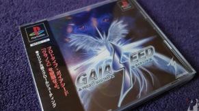 Gaia Seed 10