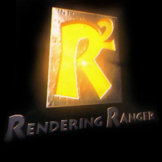 Rendering Ranger 01