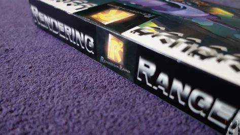 Rendering Ranger 09