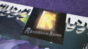 Rendering Ranger 11